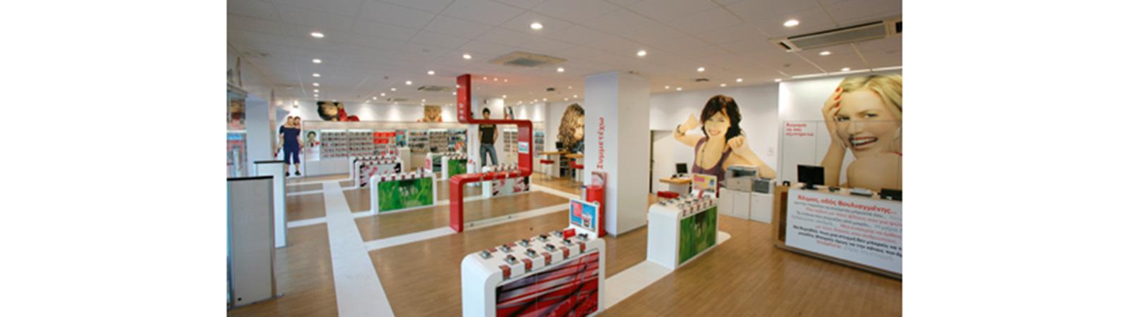 vodafone-stores